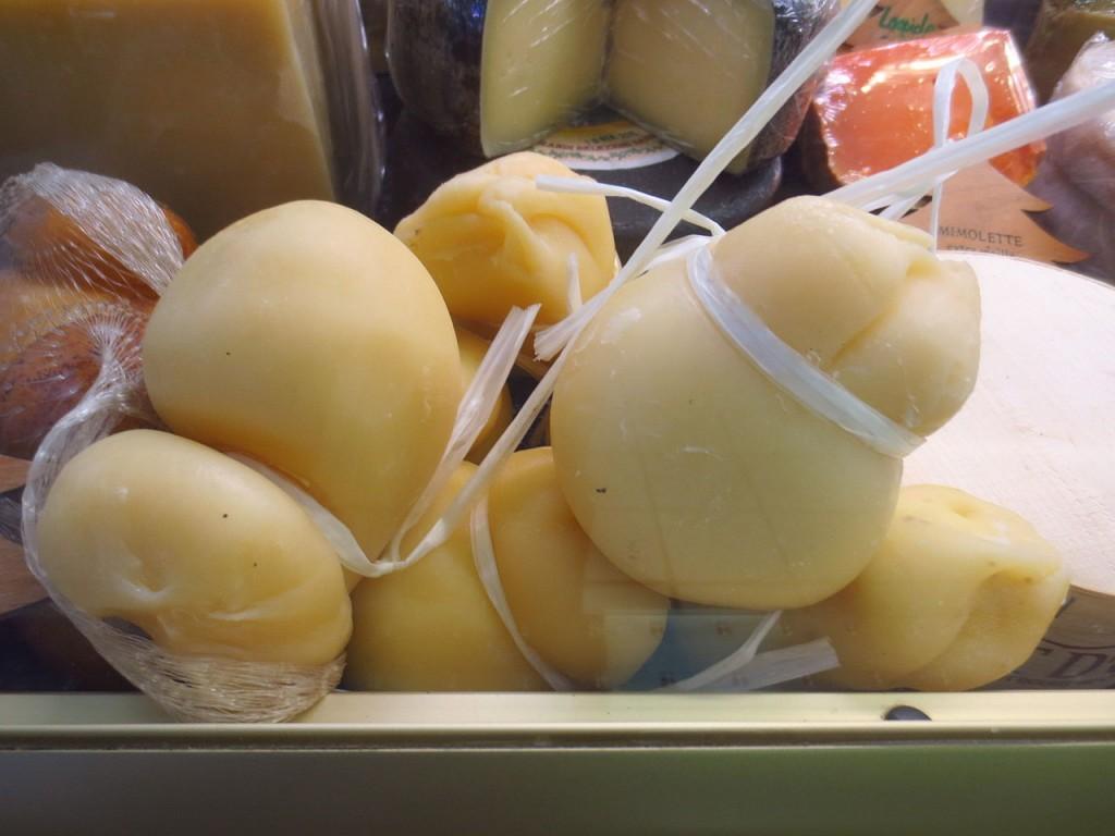 Mozzarella di Bulafa - Italian Cheeses