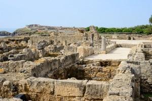 Nora, Sardinia - 5 Ancient Sites in Italy That's Not Pompeii