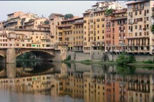 Oltrarno Florence, Italy