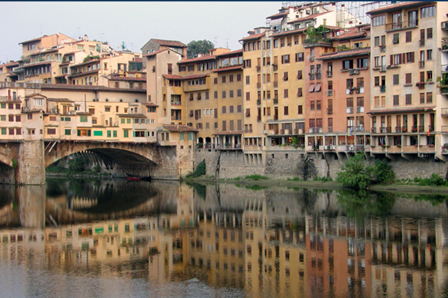 Oltrarno Florence, Italy