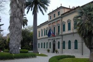 Orto Botanico Botanical Garden in Pisa