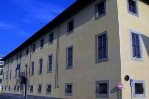 Palazzo Reale Pisa, Italy