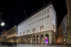 Rinascente Mall Milan