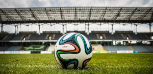 Football - Soccer - Ball