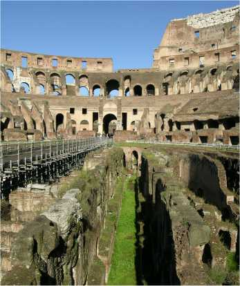Colosseum Rome Travel Guide