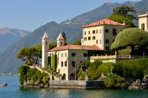Exclusive Villas in Italy