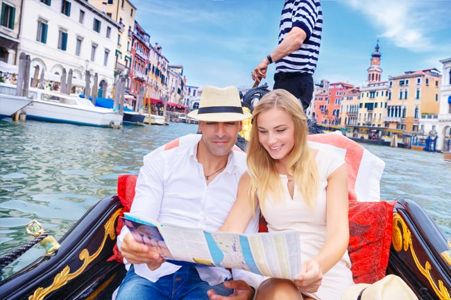 Luxury Tours in Italy